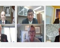 The Embassy of Afghanistan and the Delegation of the Ismaili Imamat Co-Host Virtual Conversation on the Afghan Peace Process