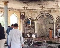 Message of Condolences on the cowardly terrorist attack in Kandahar