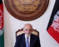 President Ashraf Ghani's Speech at Online Summit Level Meeting of the Non-Aligned Movement Contact Group in response to COVID-19