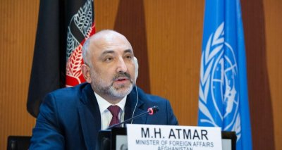 Remarks by Foreign Minister Mohammad Haneef Atmar During the Concluding Session of Afghanistan Conference in Geneva