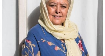 TIME Magazine Recognize an Afghan Woman Activist as One of the 100 Most Influential People of 2021