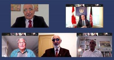 Ambassador Soroosh Talks about Bilateral Relation and Afghan Diaspora in Canada