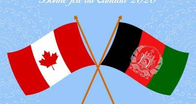 Message by Ambassador Hassan Soroosh on the Occasion of Canada Day