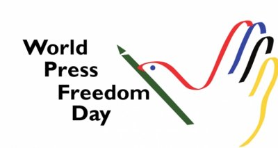 Message on World Press Freedom Day