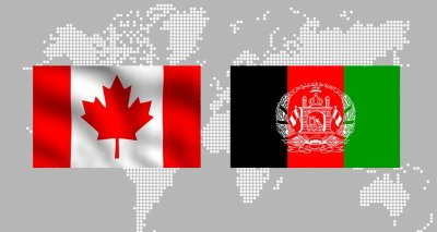Ambassador Soroosh Expresses his Gratitude to the Government of Canada for Reaffirming the Commitment to the Afghan people