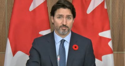 Honorable Justin Trudeau, Prime Minister of Canada, Condemns the Terrorist Attack on Kabul University