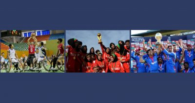 Message on the International Day of Sport for Development and Peace