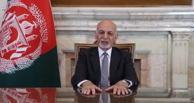 H.E. President Ashraf Ghani's Remarks at the 75th Session of the UN General Assembly