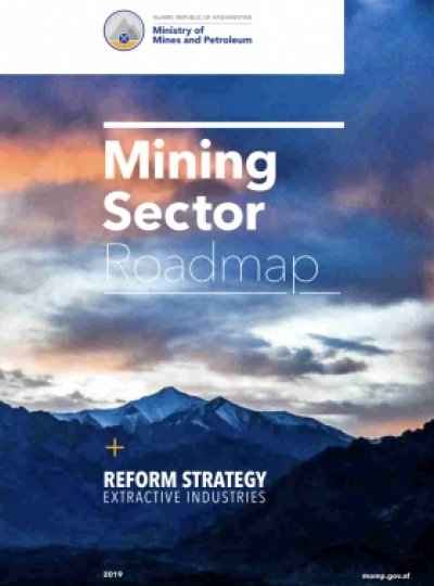 Mining Sector Roadmap