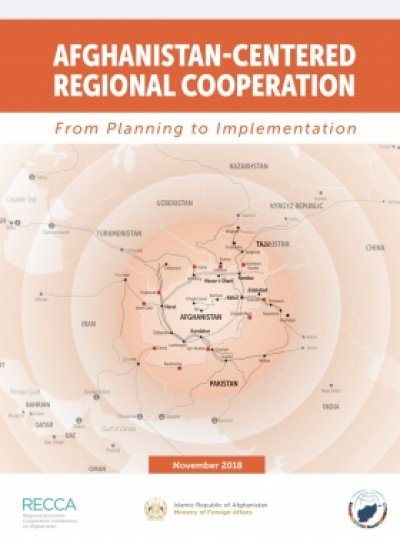 Afghanistan-Centered Regional Cooperation: From Planning to Implementation