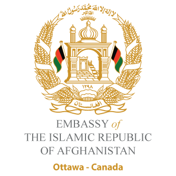 Embassy of the Islamic Republic of Afghanistan | Ottawa - Canada